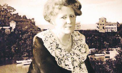 A Freedom la storia della baronessa Jeannie Watt Von Mumm