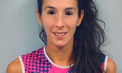 L'Admo Lavagna riparte da Chiara Rossi