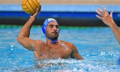Secondo turno di Coppa Italia, Savona – Pro Recco 7-17