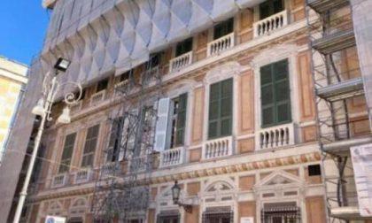 La rinascita di Palazzo Rocca