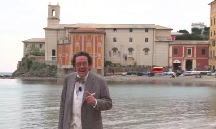È morto lo storico dell'arte Philippe Daverio