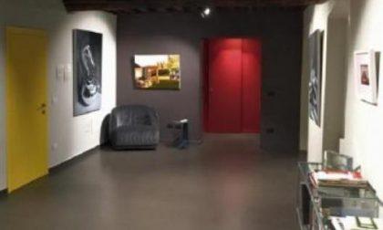 A Primo Piano Spazio Espositivo la mostra collettiva di 5 artisti