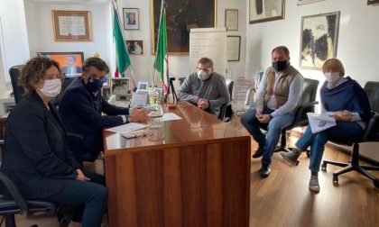 Progettazione europea 2021-2027, primo incontro tra Comune di Rapallo e Anci Liguria