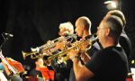 Tigullio Jazz Big Band, ieri sera l'ultimo concerto