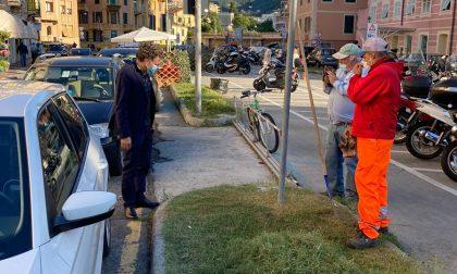 Verde pubblico e decoro urbano a Rapallo