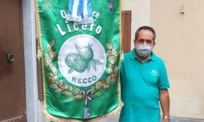Il Quartiere Liceto piange Claudio Fiorini