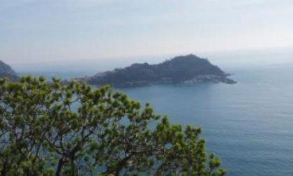 Escursione tra il mare e le colline di Sestri