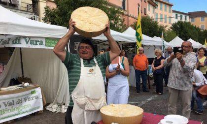 Domani ritorna a Varese Ligure il Vallebio Festival