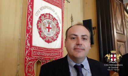 """Marco Conti: """"Vogliamo la gratuità estesa da Rapallo a Sestri Levante"""