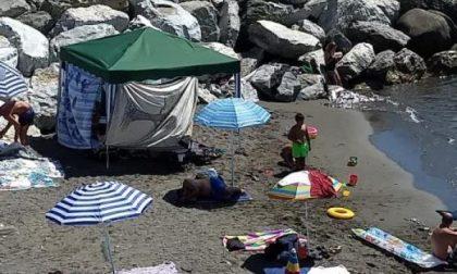 """""""Controlli in spiaggia, così non va"""""""