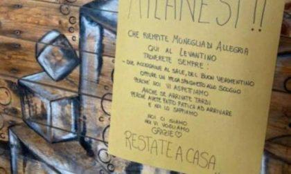 Milanesi, restate a casa…nostra!