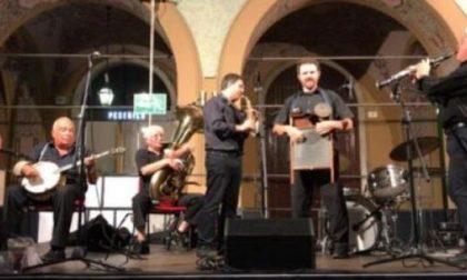 Sant'in Jazz venerdì 11 e sabato 12 settembre