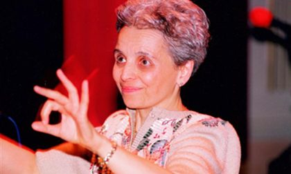 """Il """"Coro Emiliani – Voci del Tigullio"""" dedica la sua scuola a Mariele Ventre"""
