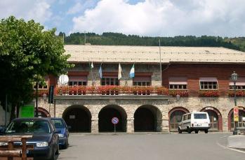 Nuovo distaccamento della Protezione Civile a Santo Stefano d'Aveto