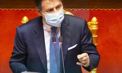 Coronavirus, nuovo DPCM: Conte ha firmato