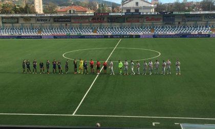Coppa Italia, l'Entella batte il Pisa