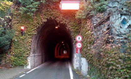 Moneglia, dal 9 novembre gallerie chiuse