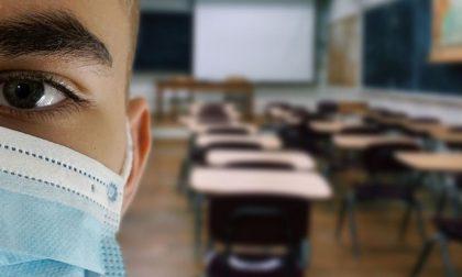 Coronavirus, una classe di scuola media finisce in quarantena anche a Gattorna