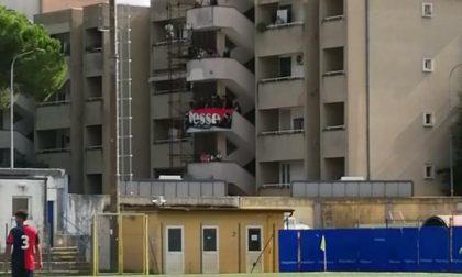 Giocatore del Città di Varese positivo al Covid: domenica scorsa il match contro il Sestri