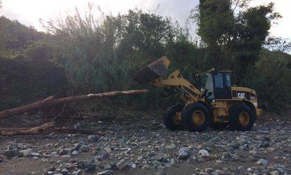 Proseguono a Sestri gli interventi urgenti post alluvione