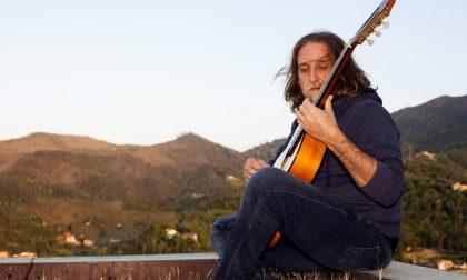 Addio al chitarrista Carmelo Russo