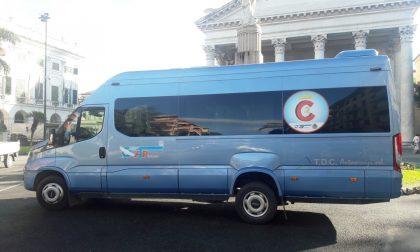 Bus a Chiavari, prosegue sino a fine anno la linea C2 gratuita