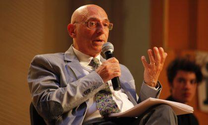 Il consigliere Giorgio Canepa difende la pista ciclabile