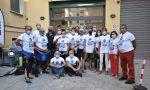 """I subacquei hanno ripulito anche il fondale in zona """"Olivetta"""" di Portofino"""