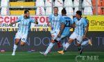 Coppa Italia, il 25 novembre si giocherà Torino-Entella