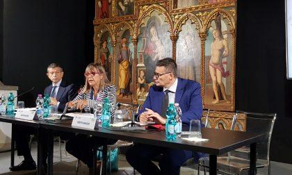 """Valentina Ghio al """"Festival delle città"""" di Roma"""
