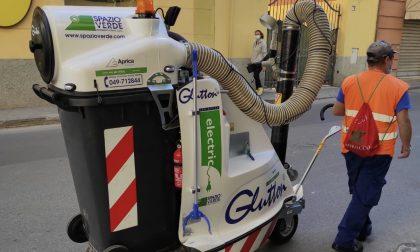 Nuovi mezzi a Chiavari per il servizio di raccolta dei rifiuti cittadini