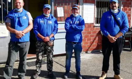 Coppa Liguria di pesca al colpo, la squadra Fima Garbolino sfiora il podio