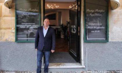 """Luca Barbieri ritorna a Santa Margherita e rileva un'attività nel """"borgo dei vip"""""""