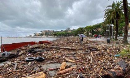 Circa 3,3 milioni di euro per le imprese colpite in provincia di Genova dalla mareggiata del 2018