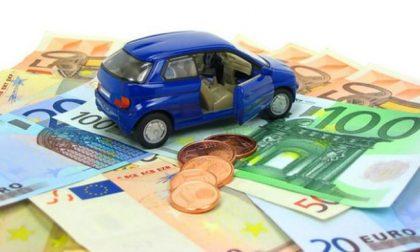 Liguria e Valle d'Aosta le regioni in cui mantenere l'auto costa meno