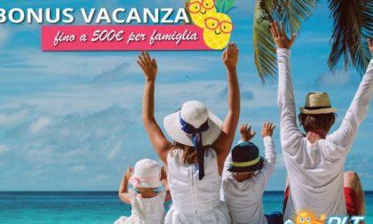 """""""Una manna il bonus vacanza per gli alberghi che lo accettavano"""": +1240% di clienti"""