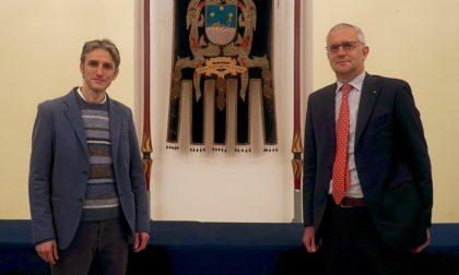 Alberto Cappato nuovo Amministratore della Società Progetto Santa Margherita Srl