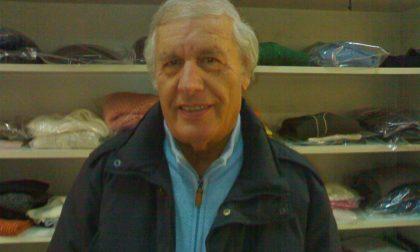 Rapallo piange Franco Martinasco