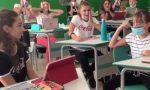 """Giovani attori e registi tra i banchi di scuola: in via Frantini nasce il video """"Out of Covid"""""""