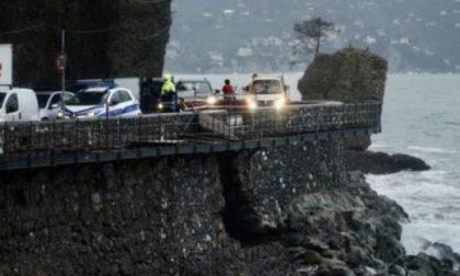Nuovi fondi per la 227 di Portofino