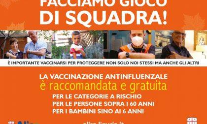 Influenza: al via domani la campagna di vaccinazione in Liguria