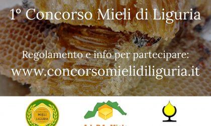 Primo Concorso Mieli di Liguria