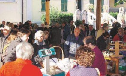 Il mercatino della Val Graveglia