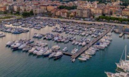 Una stagione eccezionale per il porto turistico