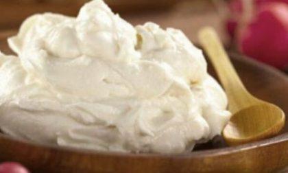 Ricotta, squacquerone e altri formaggi ritirati per presenza di sostanze cancerogene nel latte