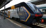 Entrato in servizio un nuovo treno tra Savona, Genova e Sestri Levante