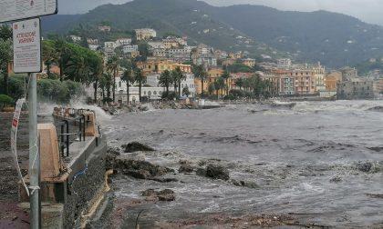 Danni del maltempo, Toti chiederà lo stato di emergenza