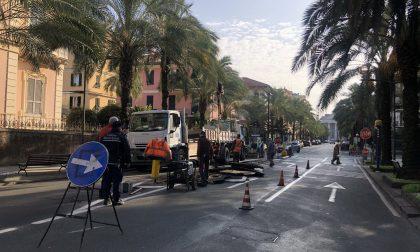 Incrocio viale Millo e viale Tappani: un nuovo progetto per ridurne la pericolosità