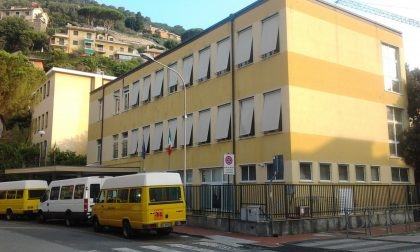 Nuovi bagni nella scuola di via Massone, lavori per 38mila euro