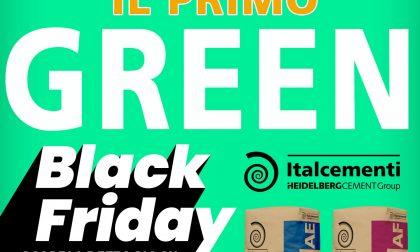 Black Friday di Italcementi per Genova e La Spezia